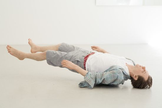 Art Basel - Tony Matelli