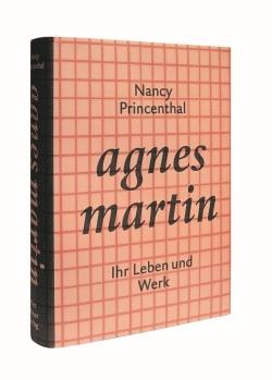 Agnes Martin Biografie