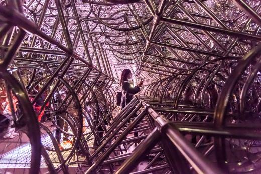 Ai Weiwei Installation Toronto