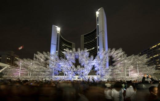 Ai Weiwei Toronto