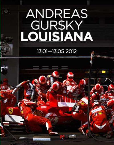 Andreas Gursky Ausstellung im Louisiana-Museum