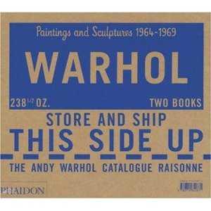 Andy Warhol Werkverzeichnis Catalogue Raisonn Volume 2