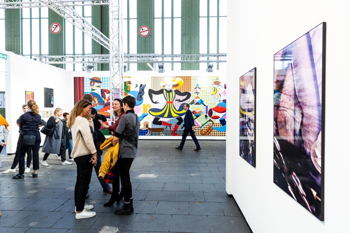 Art Berlin Fair 2018