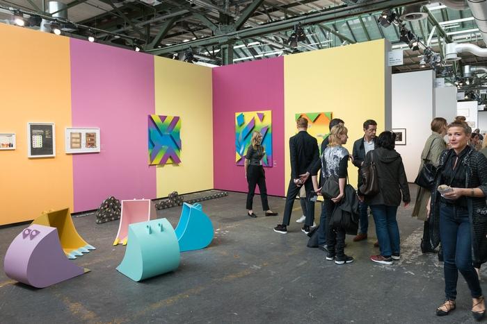 Kunstmesse Art Berlin