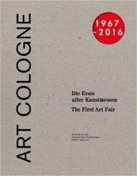 Art Cologne 50 Jahre Katalog