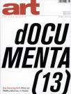 Art Magazin Documenta