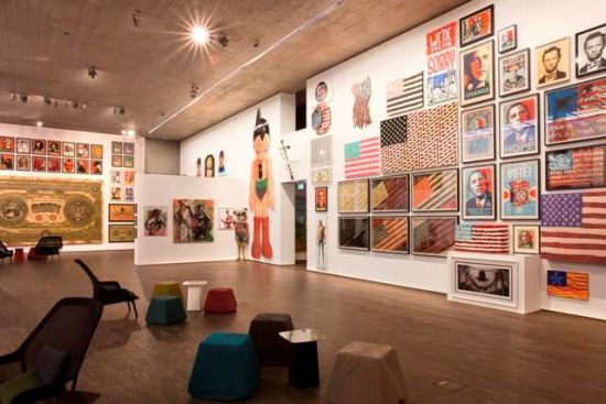ART & TOYS im me Collectors Room