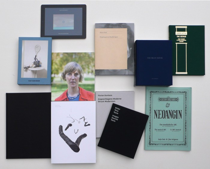 Artistsbooks The Green Box