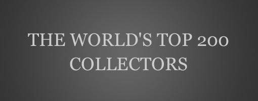 Artnews Ranking der wichtigsten Kunstsammler