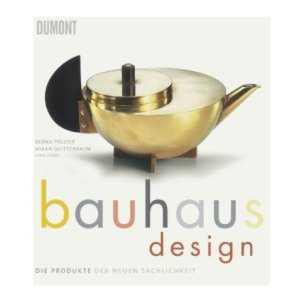Bauhaus Design Katalog