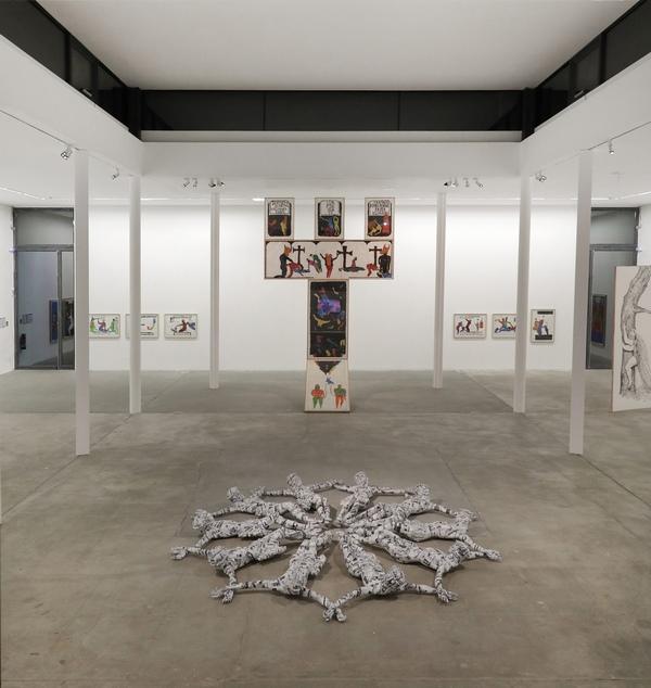 Berlin Biennale 2020 Künstler