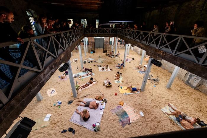 Goldener Löwe Biennale Venedig