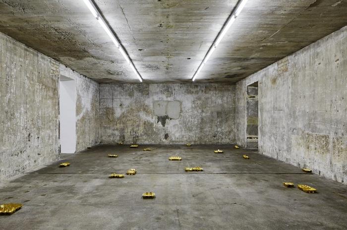 Boros Bunker Berlin