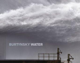 Katalog Edward Burtynsky Water