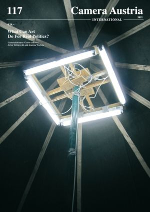 Camera Austria Spezial zur Berlin Biennale
