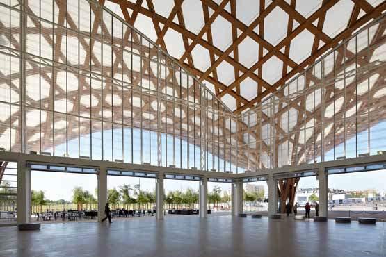 Shigeru Ban, Centre Pompidou-Metz