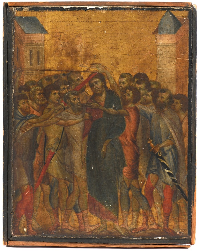 Cimabue Gemälde