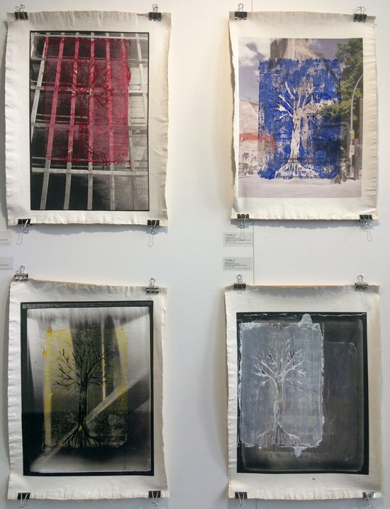 Daffke Hollstein Positions Berlin Kunstmesse