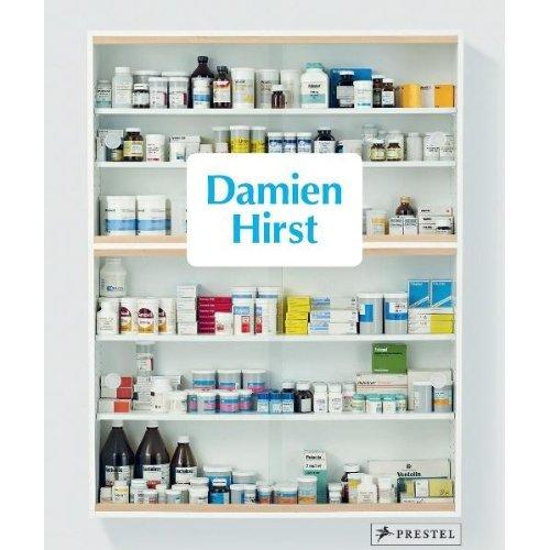 Damien Hirst Ausstellung London