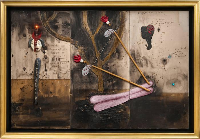 David Lynch Kunst