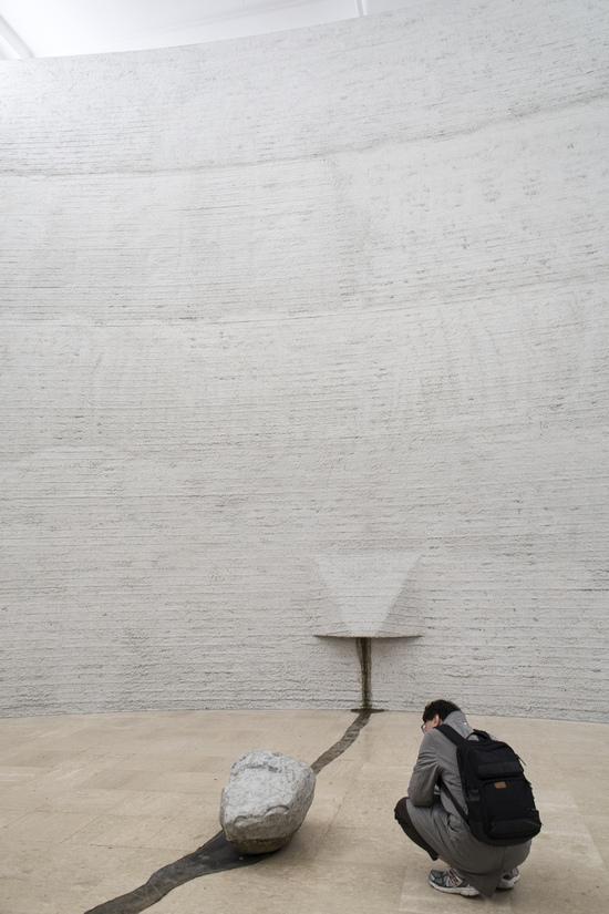 Deutscher Pavillon Biennale Venedig 2019