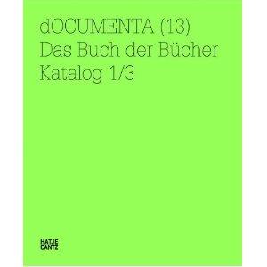 Documenta Buch der Bücher