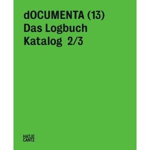 Documenta Logbuch
