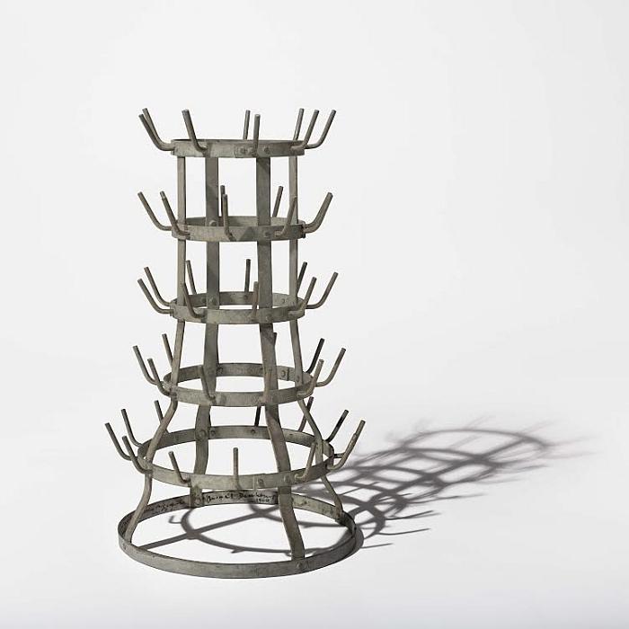 Readymade von Duchamp