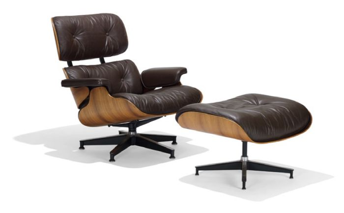 Charles und Ray Eames Design