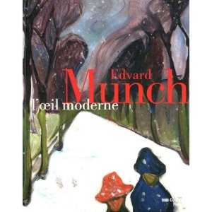 Munch Ausstellung