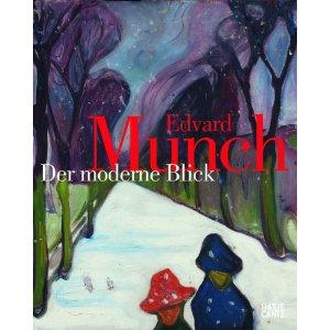 Edvard Munch Ausstellung - moderne Blick