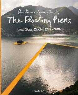 Floating Piers Katalog