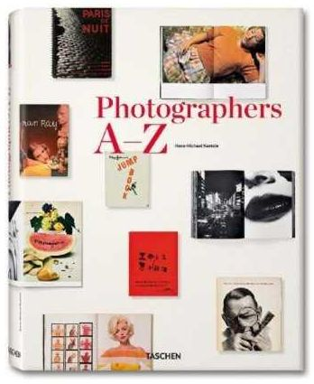 berühmte Fotografen Fotobücher