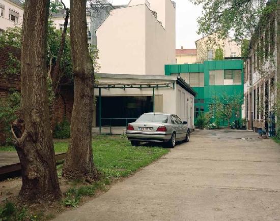 Galerie Giti Nourbakhsch