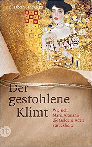 Der gestohlene Klimt Maria Altmann