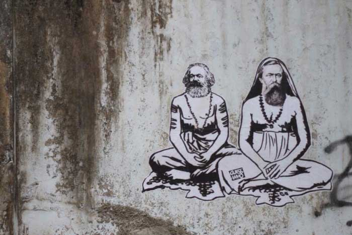 Guesswho Marx & Engels