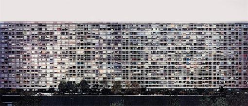 Andreas Gursky Paris Montparnasse