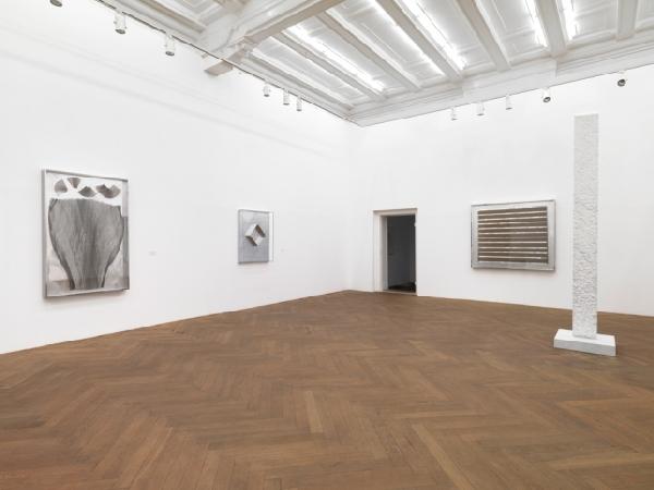 Heinz Mack Ausstellung Berlin