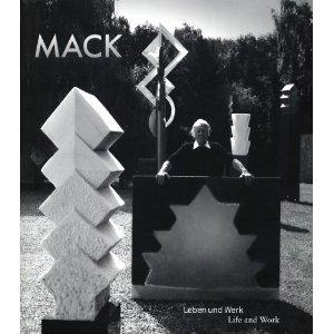 Heinz Mack Werke