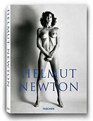 Helmut Newton SUMO Buch