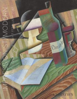 Christies Auktion Rekordpreise für Joan Miro und Henry Moore