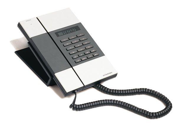 Telefon Jacob Jensen T3 Telephone