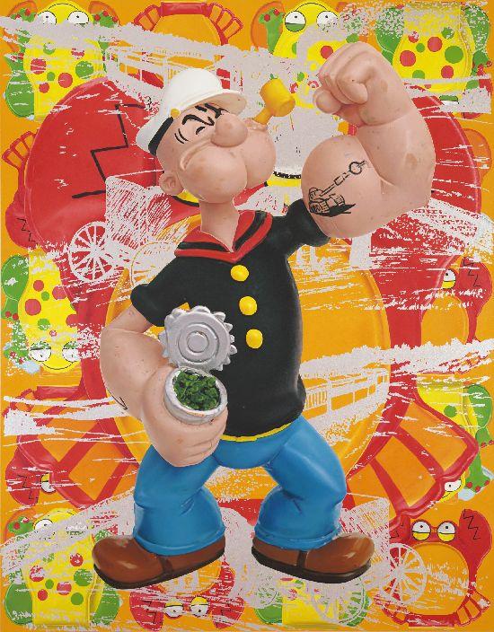 Jeff Koons Ausstellung Schirn