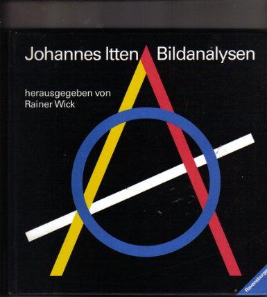 Johannes Itten Bildanalysen