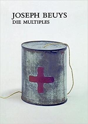 Beuys Multiples Werkverzeichnis