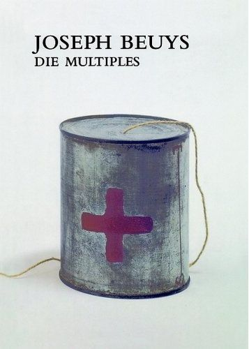 Joseph Beuys Editionen + Multiples