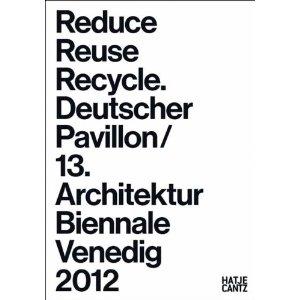 Katalog Architektur Biennale 2012