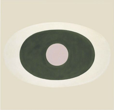 Kenneth Noland - Clement Greenberg