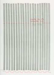 Joseph Beuys - Countdown 2000