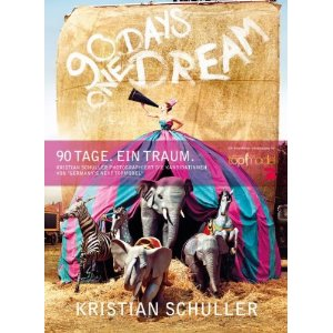 Kristian Schuller 90 Days. One Dream